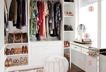 Dressing / Coiffeuse