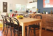 Salle à manger/Dining-room
