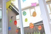 Velikonoční nápady / Velikonoce
