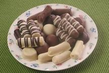 Desserts & Sweet Treats / Fantastic dessert recipes, all with great picture guides!