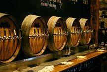 Restaurants & Brewery Designs