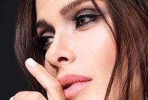 Elena Temnikova / Singer, designer, TV host and just fine girl