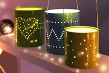 ♥ DIY that we love ♥ / We love fancy DIY, share yours !