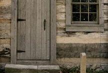 Ovet ja ikkunat