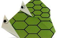 Unique Origami