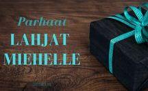 Lahja miehelle / Lahjaideoita miehelle - Gift Ideas for him http://www.joululahja.org/joululahja-miehelle