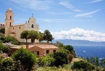 Voyage en France - Corse