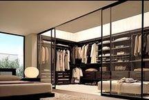 Dream Closet / Wardrobes We Want