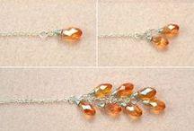 diy Jewellry / Bead and wire works etc.