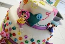 *Birthday Party Idea's* / by Janice Martin