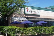 Alberto's Restaurant and Banquets / Find out all about us.  Our specials, gift cards, and menu's are all here!