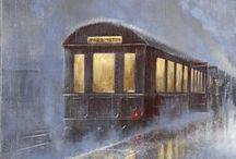 Regen (Rain) / by Dick Roodhorst