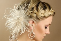 Special Occasion Hair / Weddings, proms, special occasions....you will find it here