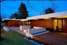 Architecture / Gorgeous examples of building design