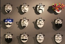 Bright Eyedeas / Practice Tactics Tips. Your ultimate guide to visual merchandising and eyewear displays.