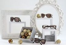 Bright Eyedeas - Winter/Holiday / Winter and holiday visual merchandising and window display ideas.