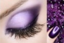 Eye Gallery: Purple Reign / Inspired by regal purple.