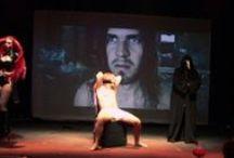 Fetish Performance