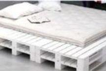 meubels maken van palletten en meer