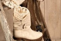 Shoes & boots & slippers