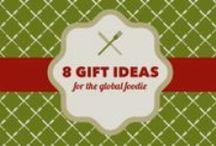 Gift Ideas for the Global Traveler