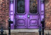 Doors / by BabyDoe Aless