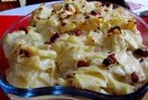 La cocina húngara / Recetas de comidas húngaras y especialidades  Leer más: http://www.budapest-guia.hu/la-cocina-hungara/