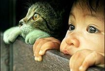 Too Cute! / by Aloma Dawson