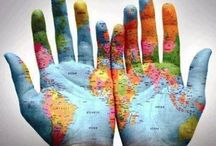 Earth = Heart