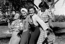 Clothing: 1940s