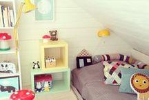 Pokój mojego Majsona <3