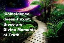 The Essence: Wisdom for the advanced Soul / A selection of quotes that touches the essence of spirituality. / by Deva