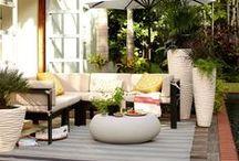 Home :: Outdoor spaces ❣ / by Aurélie B.