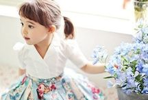 Kids Fashion : GIRLS