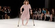 Differently-Abled Fashion