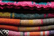 Inspiration: Textiles