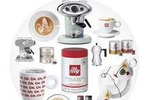 illy's Holiday Gift Guide / The holidays are a time to celebrate the inspirational. From state-of-the-art machines to artfully crafted cups, find gifts that inspire one and all this holiday season.
