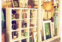 Come Inside Our Store! / Vintage clothing store owned by Cat Slater and Any Boylan located in the heart of beautiful Palm Springs.. Specializing in vintage clothing for men and women, Hawaiian Wear, furniture and collectibles.