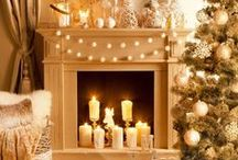 ASTRID - Noël & Sapins