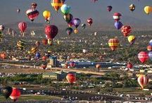 Hot Air Balloon / Hot Air Balloon Inspirational Quotes & Images