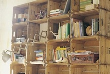 Great DIY Ideas for the home / by Christina Smith