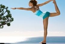 Health & fitness :)