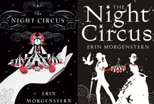 The Night Circus / Inspiration for a Night Circus party...