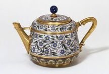 Teatime / by Marijke A.