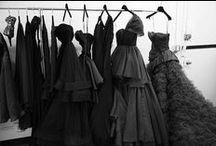 Black dresses <3 / by Rachael Skaggs