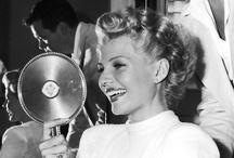 ❥ Rita Hayworth
