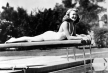 ❥ Lana Turner