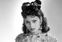 ❥ Sophia Loren