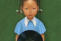 I Love Music /   Music  / by Aneshia