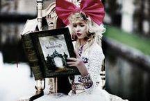 Fairytale/Fantasy / by Lauren Glenn